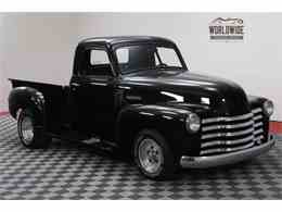 Picture of 1952 Chevrolet 3100 - $18,900.00 Offered by Worldwide Vintage Autos - MA73
