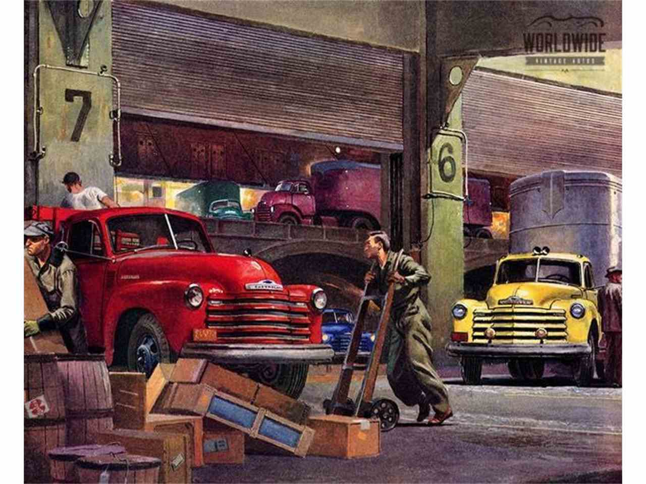 Large Picture of '52 3100 - $18,900.00 Offered by Worldwide Vintage Autos - MA73