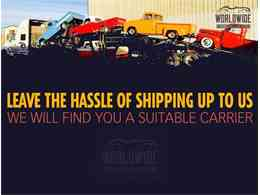 Picture of Classic '52 Chevrolet 3100 Offered by Worldwide Vintage Autos - MA73