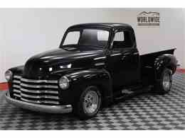 Picture of '52 Chevrolet 3100 Offered by Worldwide Vintage Autos - MA73