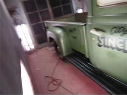 Picture of '54 step side  long box - MA79