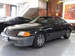 Picture of '93 Mercedes-Benz 600 Offered by JEM Motor Corp. - MA7Z