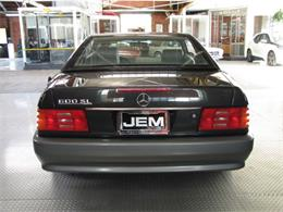 Picture of 1993 Mercedes-Benz 600 located in Hollywood California - MA7Z