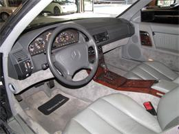 Picture of 1993 Mercedes-Benz 600 - $19,900.00 - MA7Z