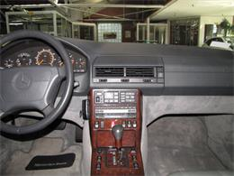 Picture of '93 Mercedes-Benz 600 - MA7Z