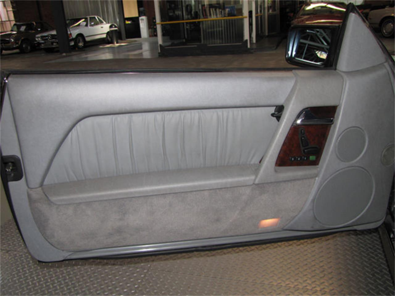 Large Picture of 1993 Mercedes-Benz 600 - MA7Z