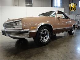 Picture of '86 El Camino - M2TT