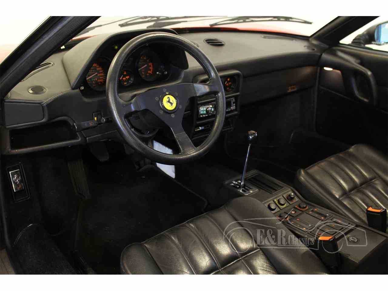 Large Picture of '89 Ferrari 328 GTS - MA9J