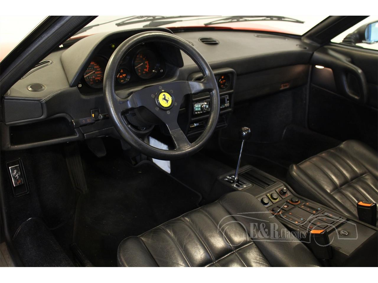 Large Picture of '89 328 GTS - MA9J