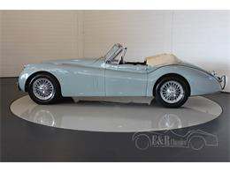 Picture of Classic 1954 XK120 located in Waalwijk Noord Brabant - $174,800.00 - MA9M