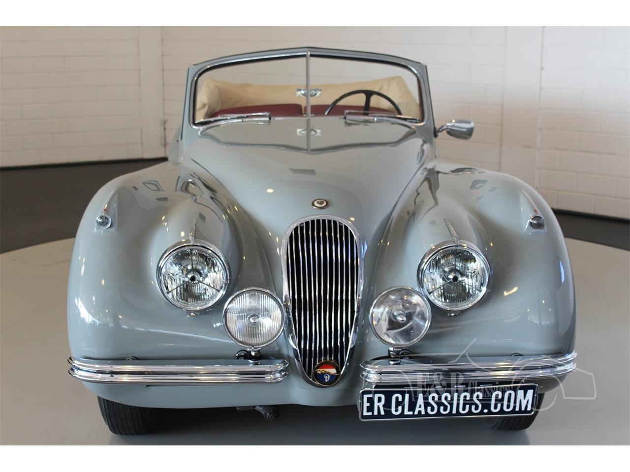 Large Picture of Classic '54 Jaguar XK120 located in Noord Brabant - $174,800.00 - MA9M