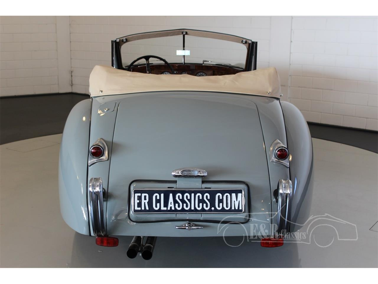 Large Picture of 1954 XK120 located in Noord Brabant - $174,800.00 - MA9M