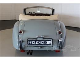 Picture of Classic '54 Jaguar XK120 located in Waalwijk Noord Brabant - MA9M