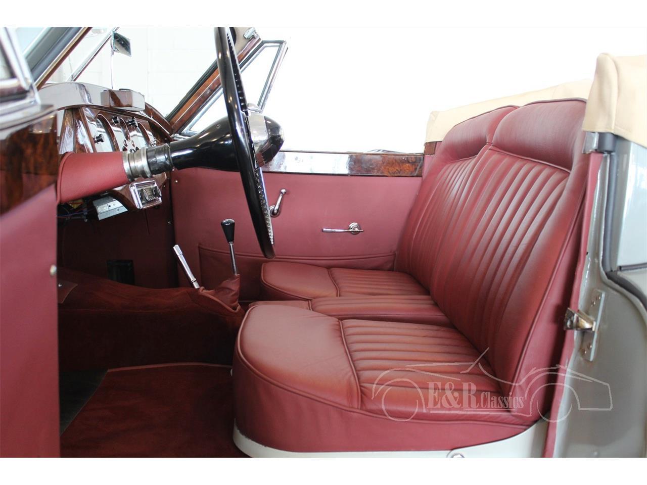 Large Picture of Classic 1954 Jaguar XK120 - $174,800.00 - MA9M