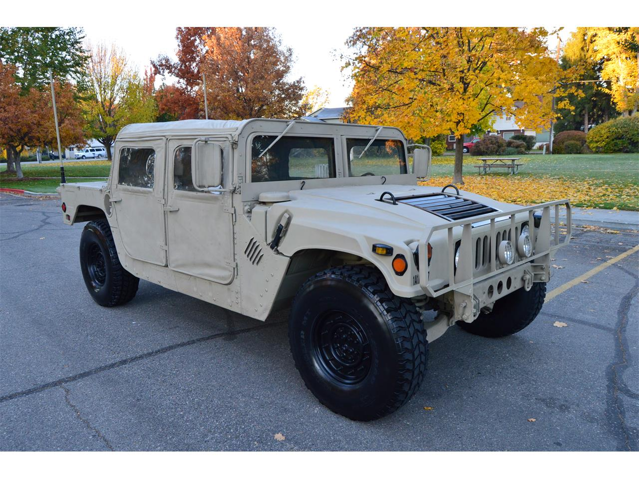 For Sale: 1111 Hummer H11 in Boise, Idaho | military h1 hummer