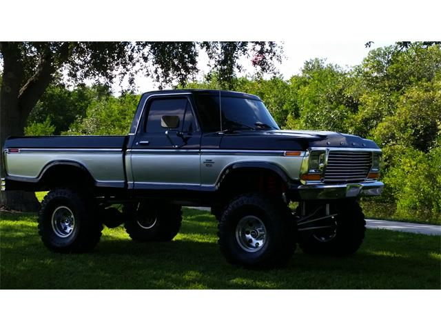 Picture of '79 F150 - MA9Q