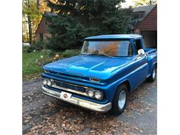 Picture of '61 Apache - MAAA