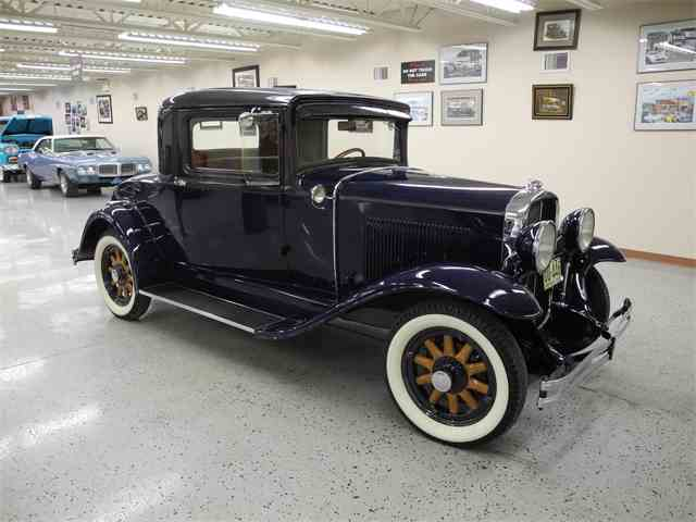 Picture of '30 Coupe - MAAQ
