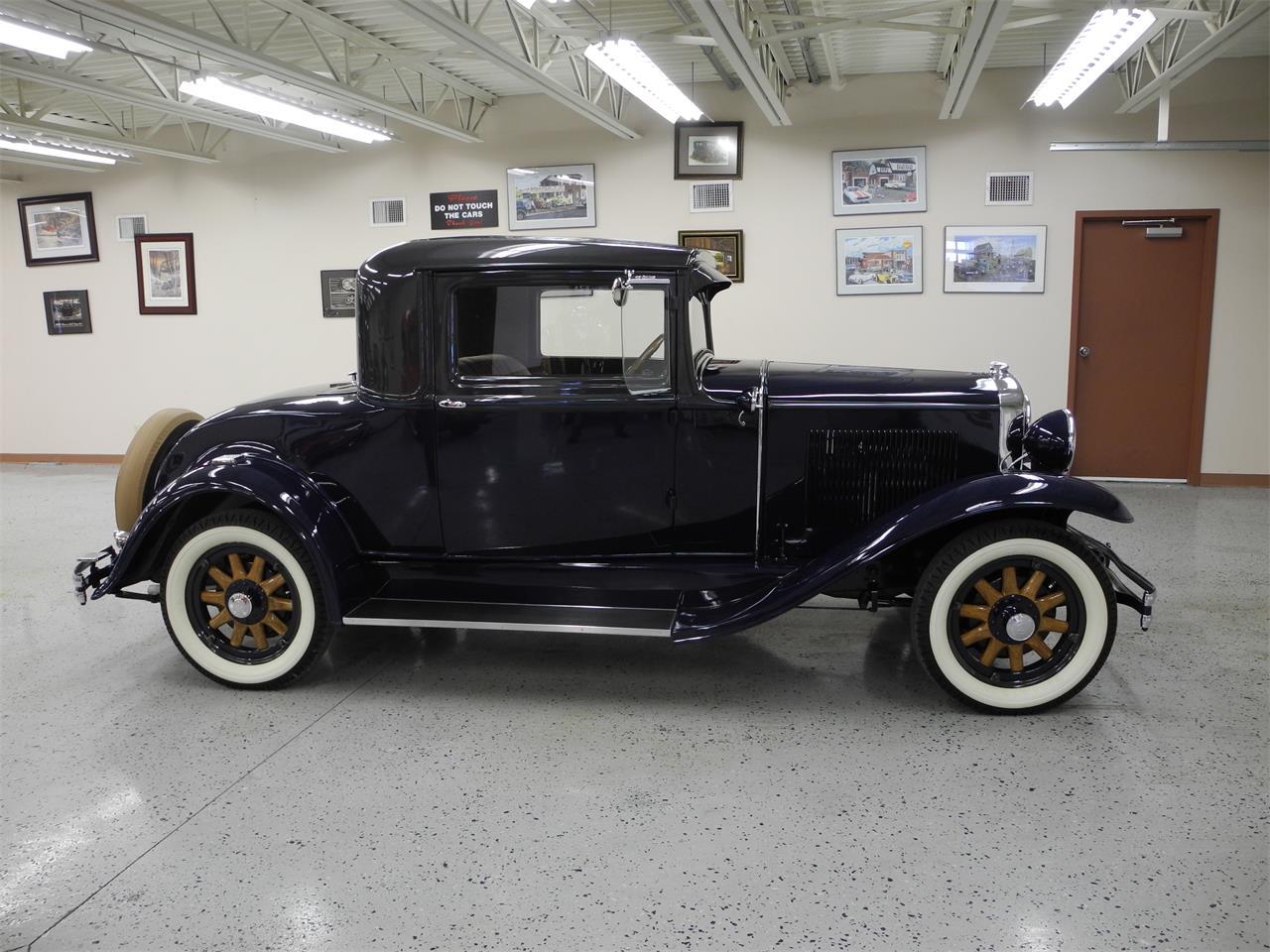 Sudbury Car Dealerships >> 1930 Buick Coupe for Sale | ClassicCars.com | CC-1039778