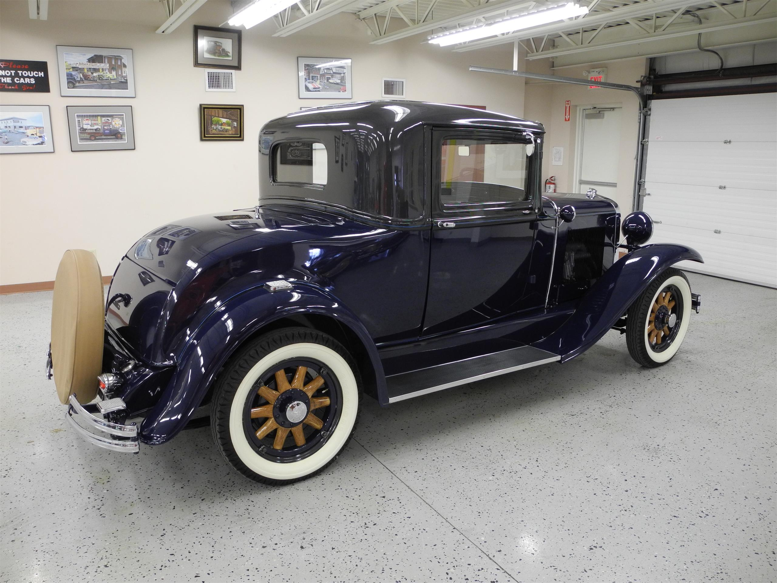 Need A Car Sudbury >> 1930 Buick Coupe for Sale | ClassicCars.com | CC-1039778