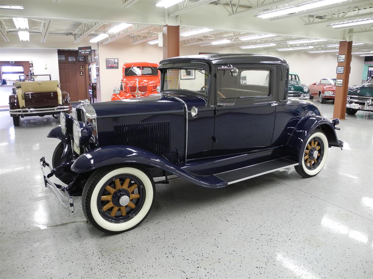 Sudbury Car Dealerships >> 1930 Buick Coupe for Sale | ClassicCars.com | CC-1039778