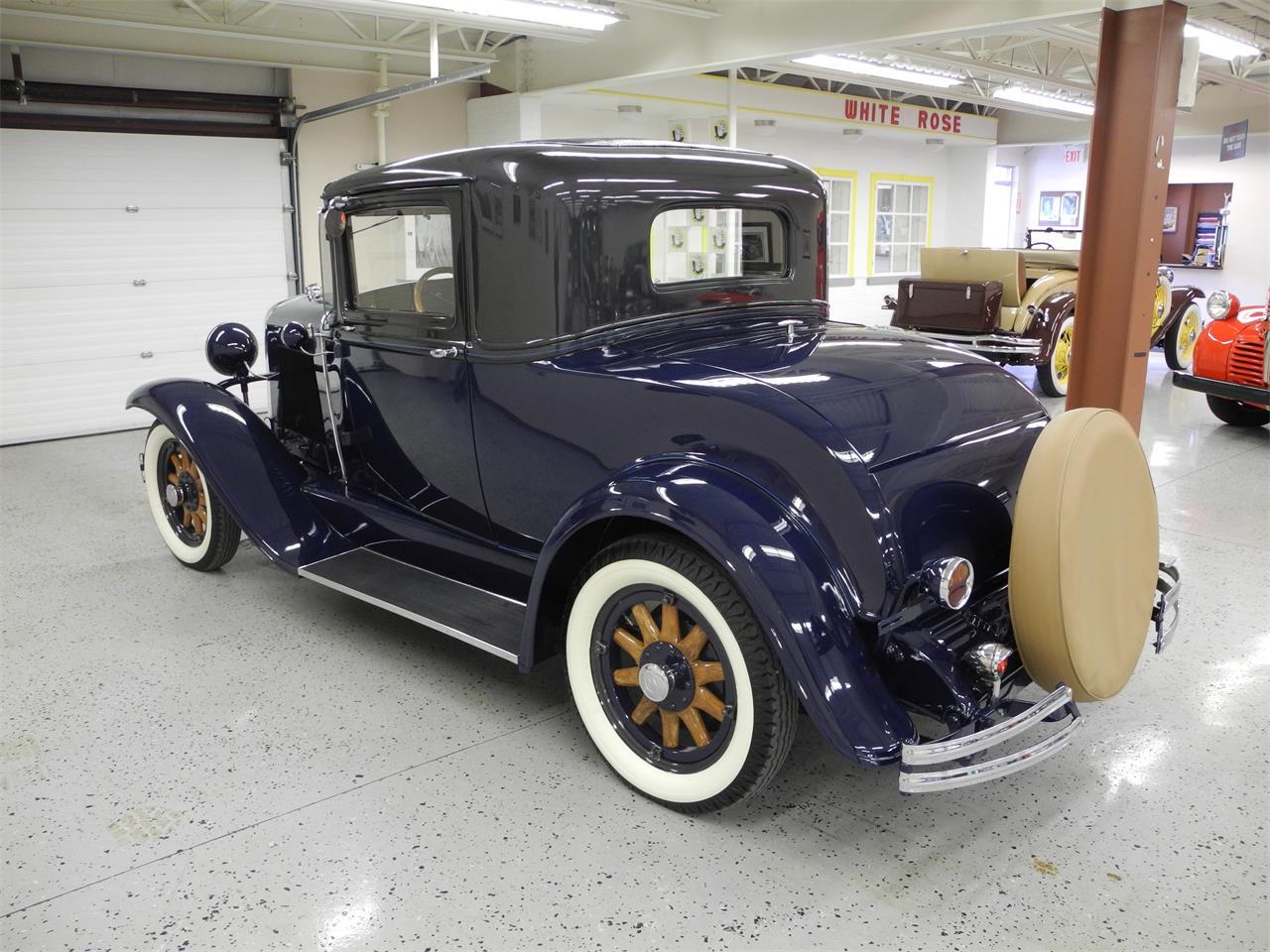 Sudbury Car Dealerships >> 1930 Buick Coupe for Sale   ClassicCars.com   CC-1039778