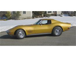 Picture of '71 Corvette - MAAU