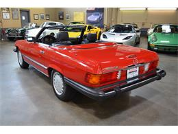 Picture of '88 560SL - MAAY