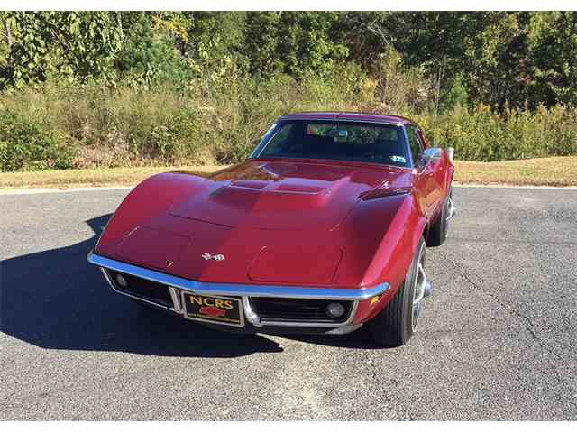 Picture of '69 Corvette - MAB3