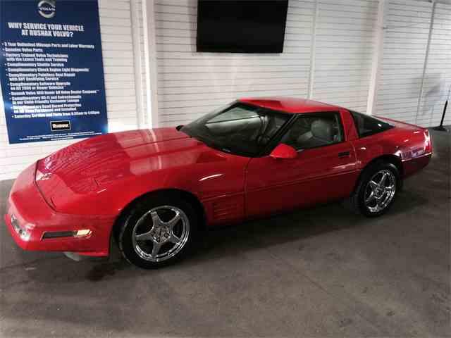 Picture of '92 Corvette - MABB