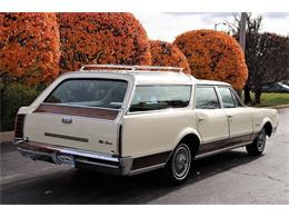 Picture of 1967 Vista Cruiser - $19,900.00 Offered by Midwest Car Exchange - MABL