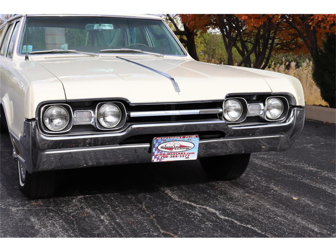 Large Picture of 1967 Vista Cruiser - $19,900.00 Offered by Midwest Car Exchange - MABL
