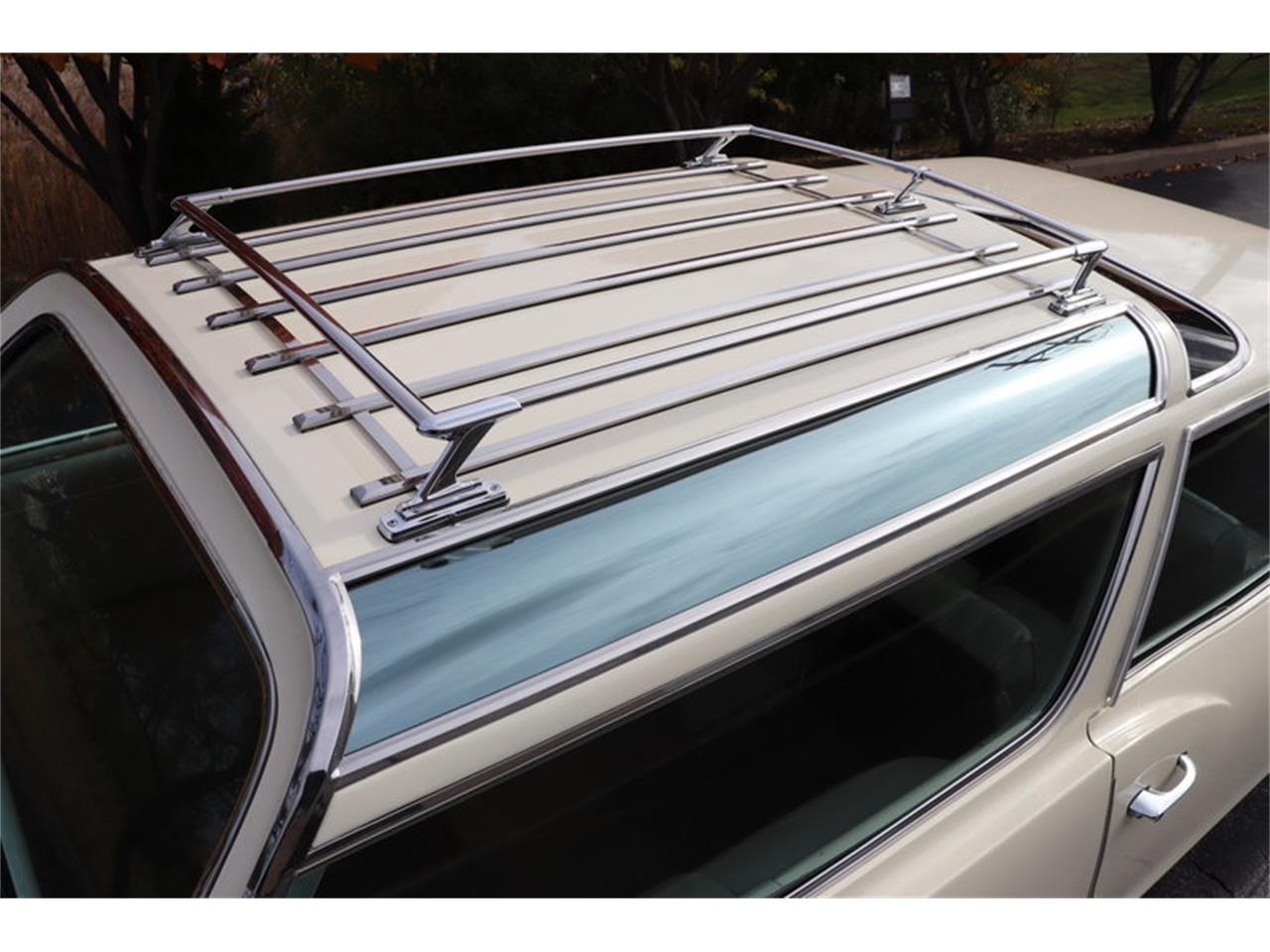 Large Picture of Classic 1967 Vista Cruiser - MABL