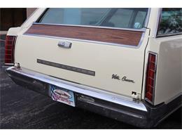 Picture of '67 Oldsmobile Vista Cruiser located in Illinois - MABL