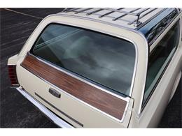 Picture of Classic 1967 Vista Cruiser located in Illinois Offered by Midwest Car Exchange - MABL