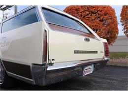 Picture of Classic '67 Oldsmobile Vista Cruiser located in Alsip Illinois Offered by Midwest Car Exchange - MABL