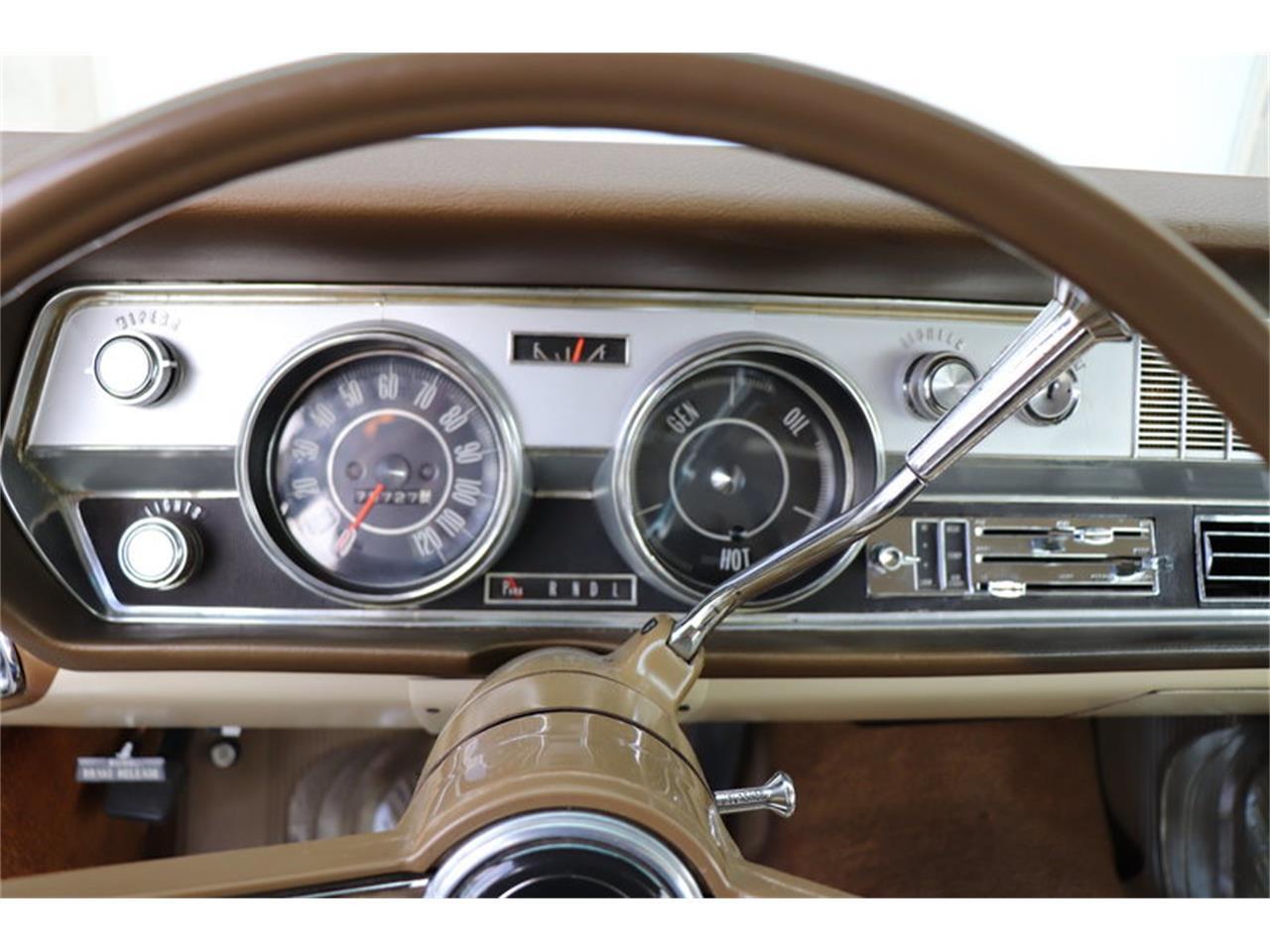 Large Picture of 1967 Oldsmobile Vista Cruiser - $19,900.00 - MABL