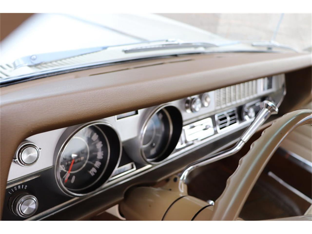 Large Picture of Classic 1967 Oldsmobile Vista Cruiser - $19,900.00 Offered by Midwest Car Exchange - MABL