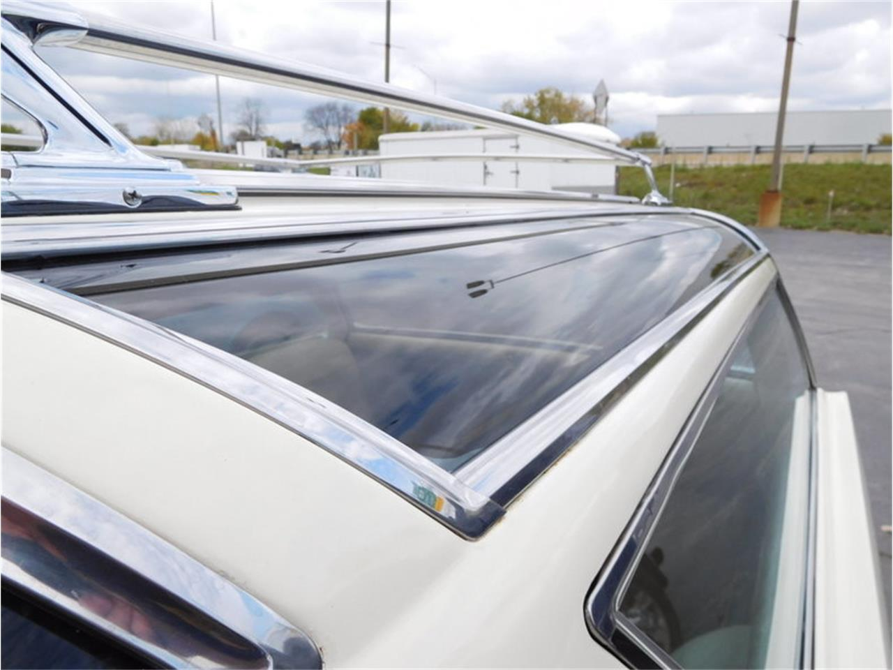 Large Picture of 1967 Oldsmobile Vista Cruiser located in Alsip Illinois - $19,900.00 - MABL