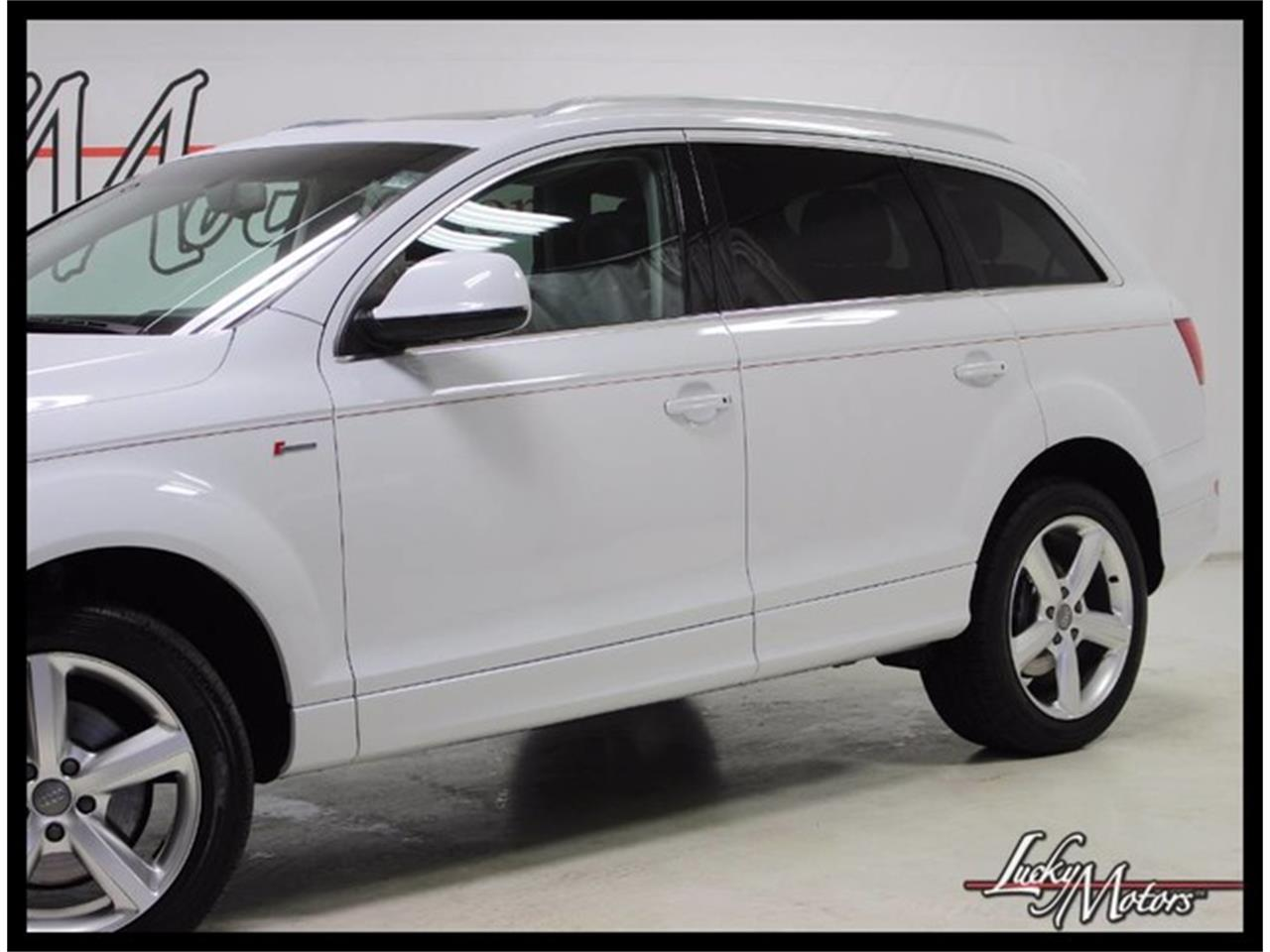 Large Picture of 2013 Q7 located in Illinois - $34,980.00 Offered by Lucky Motors Of Villa Park - MABR
