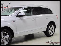Picture of 2013 Audi Q7 - $34,980.00 - MABR