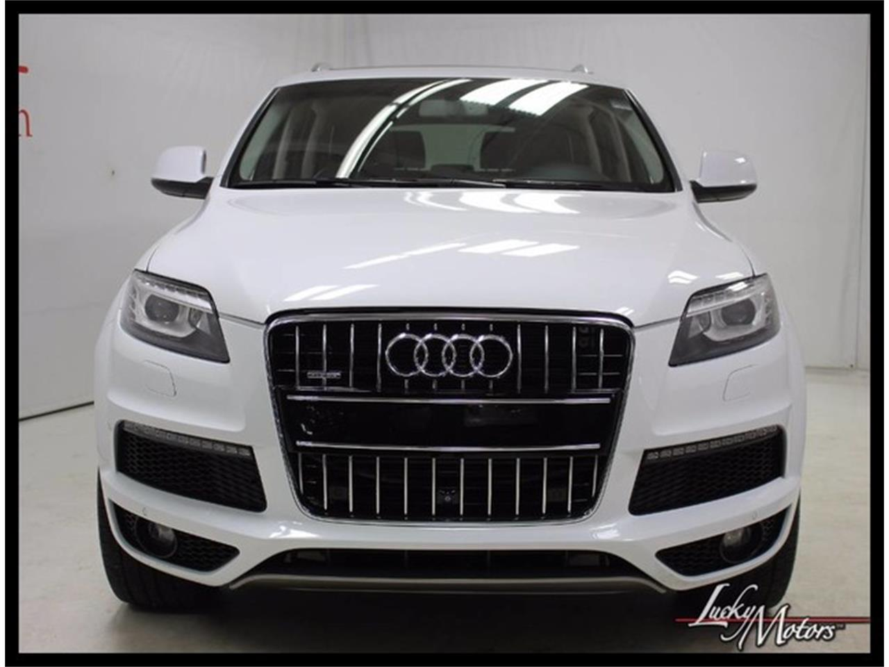Large Picture of 2013 Audi Q7 - $34,980.00 - MABR