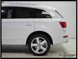 Picture of '13 Q7 - MABR