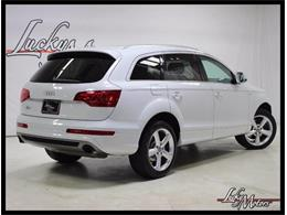 Picture of 2013 Q7 - $34,980.00 - MABR