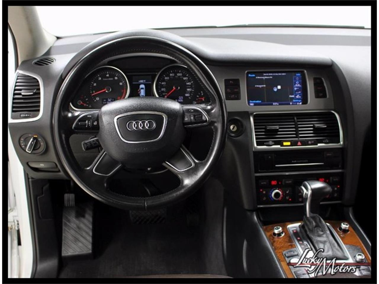 Large Picture of '13 Audi Q7 - $34,980.00 Offered by Lucky Motors Of Villa Park - MABR