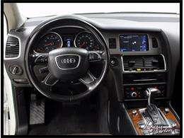 Picture of 2013 Q7 located in Illinois - MABR