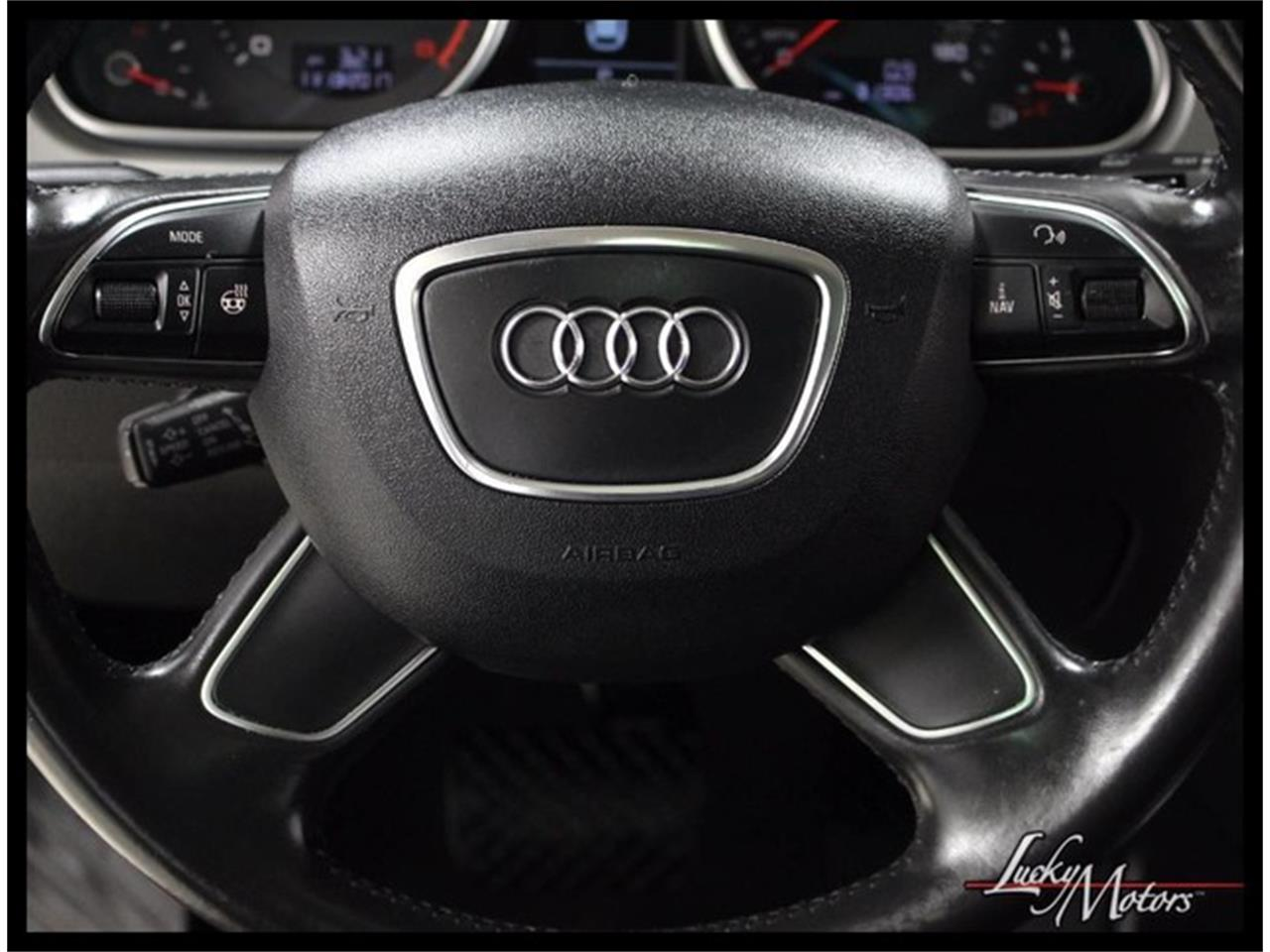 Large Picture of 2013 Audi Q7 located in Illinois - MABR