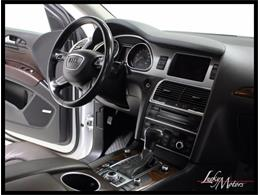 Picture of 2013 Audi Q7 located in Elmhurst Illinois - $34,980.00 Offered by Lucky Motors Of Villa Park - MABR