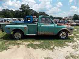 Picture of Classic 1968 C10 - MABS