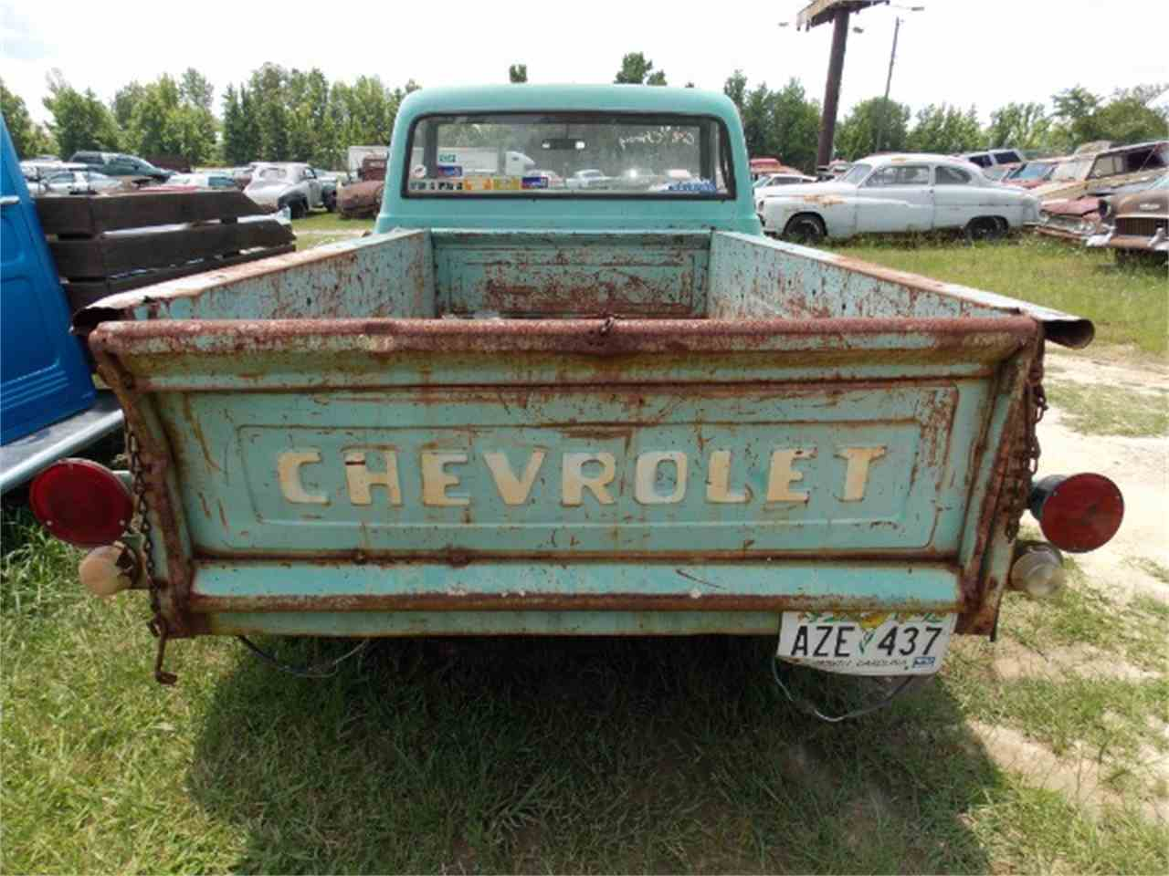 Large Picture of 1968 C10 - $2,500.00 Offered by Classic Cars of South Carolina - MABS